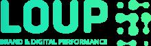 Logo - Loup